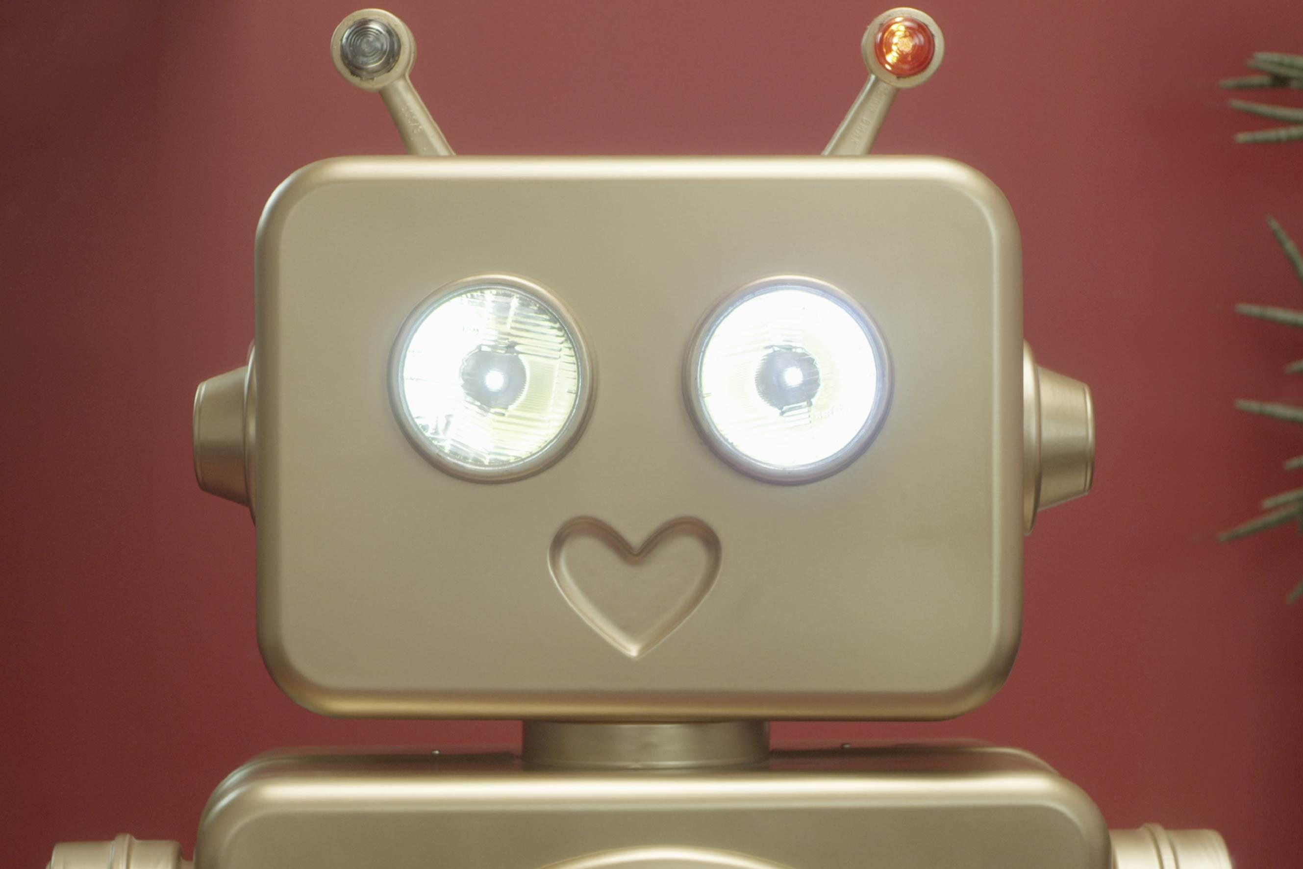 Ted Baker Robot
