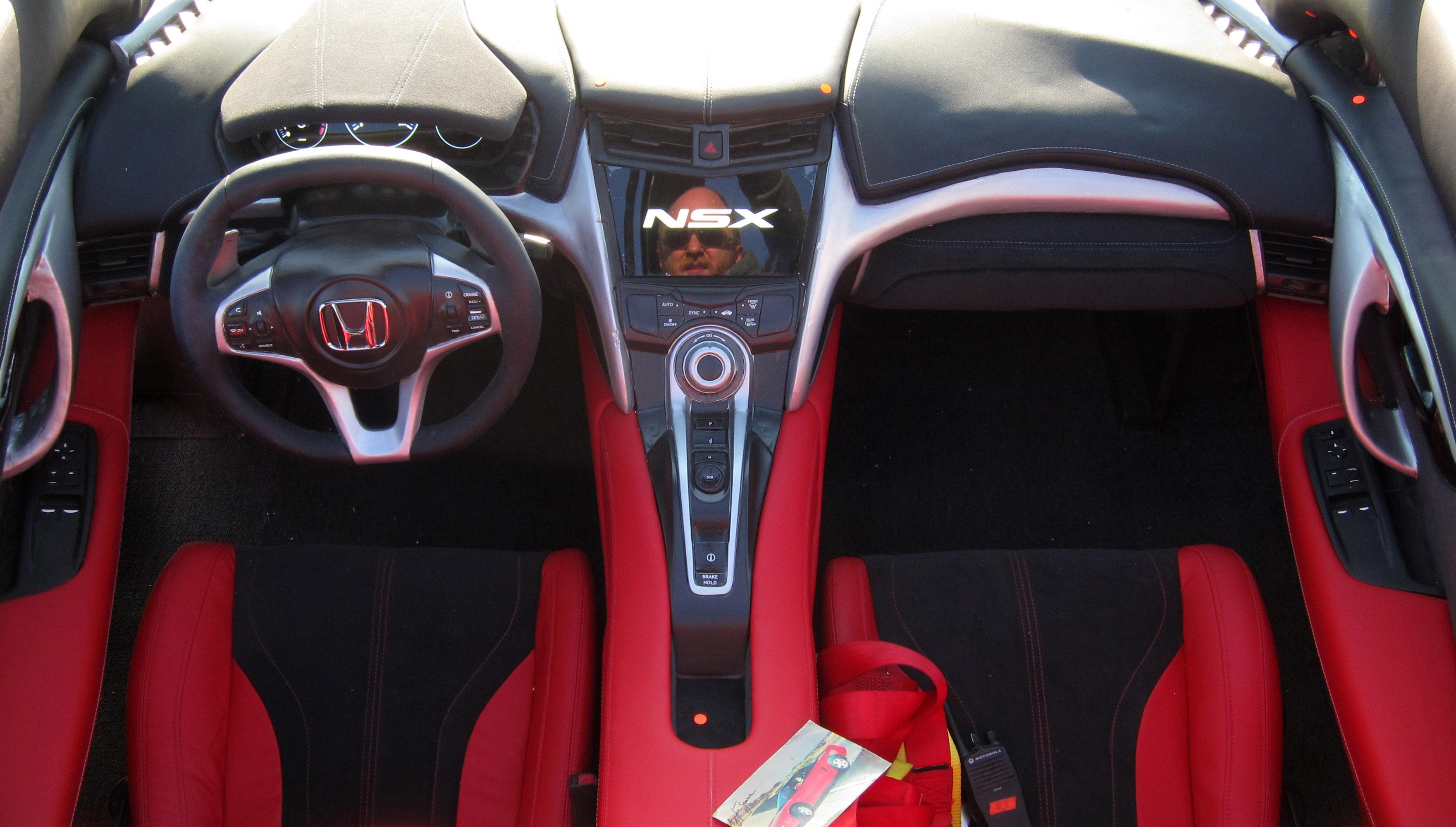 Honda Ignition