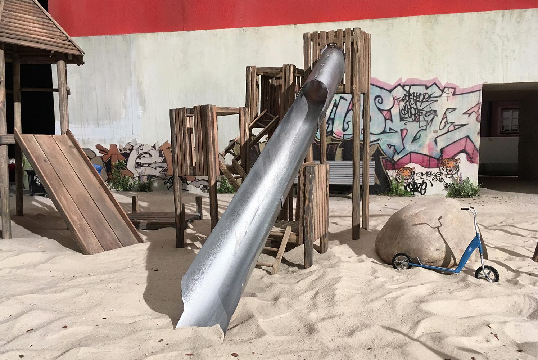 VIO Playground
